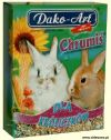 DakoArt Chrumiœ - pokarm dla królika 1kg