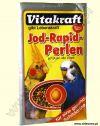 Vitakraft Jod-Rapid-Perlen witaminy dla ptaków 20g [1202]