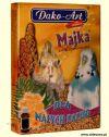 DakoArt Majka pokarm dla papug falistych i Nimfy z dodatkiem Tranu i miodu 500g