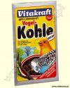 Vitakraft VOGEL-Kohle 10g - węgiel dla ptaków
